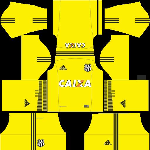 kit-ponte-preta-dls18-uniforme-goleiro-casa-17-18