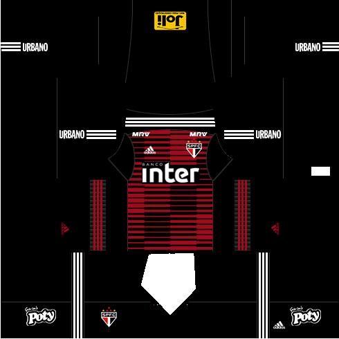 kit-são-paulo-dls-home-Gk-uniforme-goleiro-casa-18-19