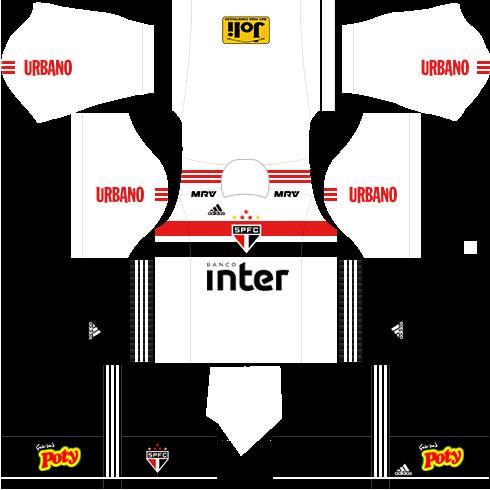 kit-são-paulo-dls-home-uniforme-casa-Vol.03-18-19