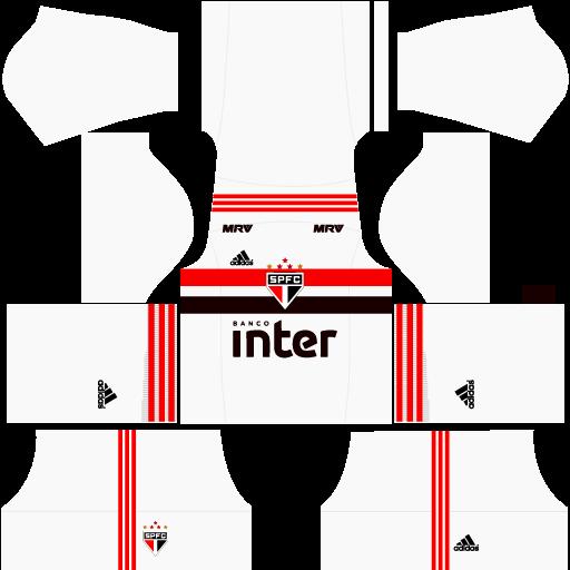 kit-são-paulo-dls18-home-uniforme-casa-18-19