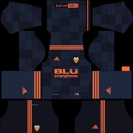kit-valencia-dls-AWAY-uniforme-fora-de-casa18-19