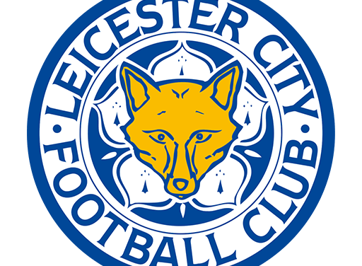 Kit Leicester City 2018/2019 Dream League Soccer 2019 kits URL 512×512 DLS 2019