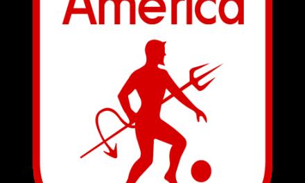 Kit América de Cáli 2019 Dream League Soccer 2019 kits URL 512×512 DLS 2019