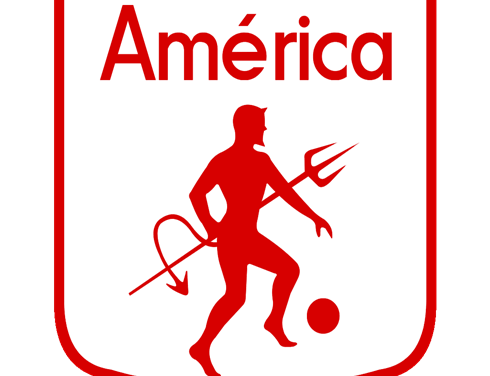 Kit América de Cáli 2019 Dream League Soccer 2019 kits URL 512×512 DLS 2019