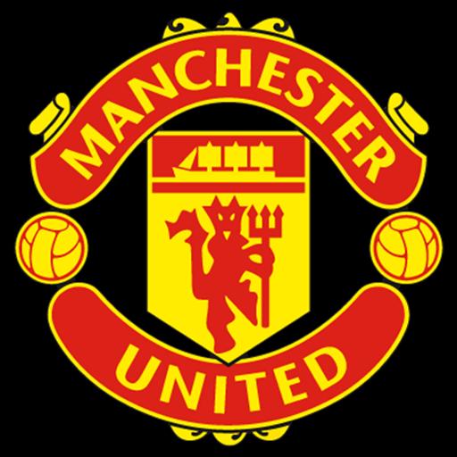 Kit Manchester United 2018/2019 Dream League Soccer 2019 kits URL 512×512 DLS 2019