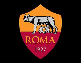 Kit Roma 2018/2019 Dream League Soccer 2019 kits URL 512×512 DLS 2019