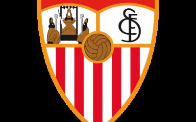 Kit Sevilla 2018/2019 Dream League Soccer 2019 kits URL 512×512 DLS 2019