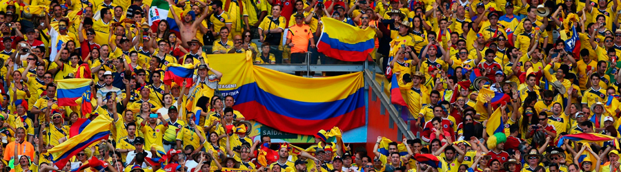 Kit colômbia