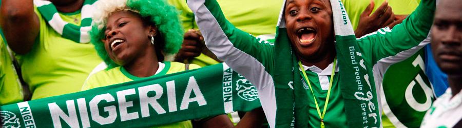 kit nigéria